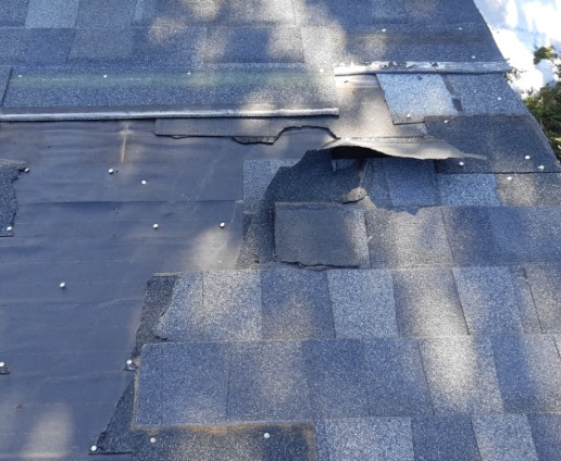 Roof Warranty and Emergency Roof Repair Service