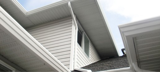 Lethbridge Soffit and Fascia