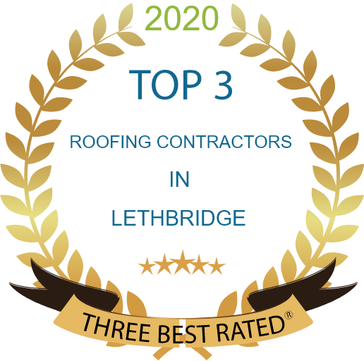 Top 3 Roofing Contractors in Lethbridge 2020