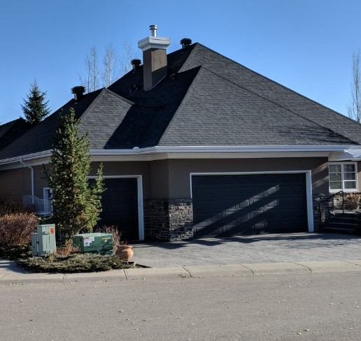 Medicne Hat new roof with warranty