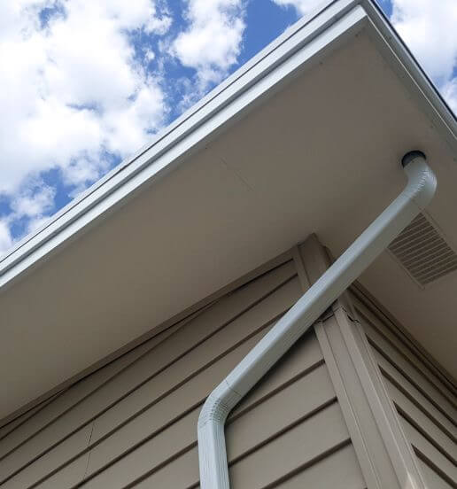 Soffit Options For Your Home